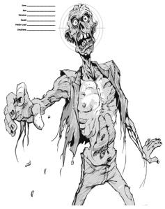 Diana zombie 4