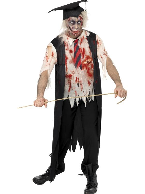 Mr grim horror robe costume / Pumpspoorer.ml
